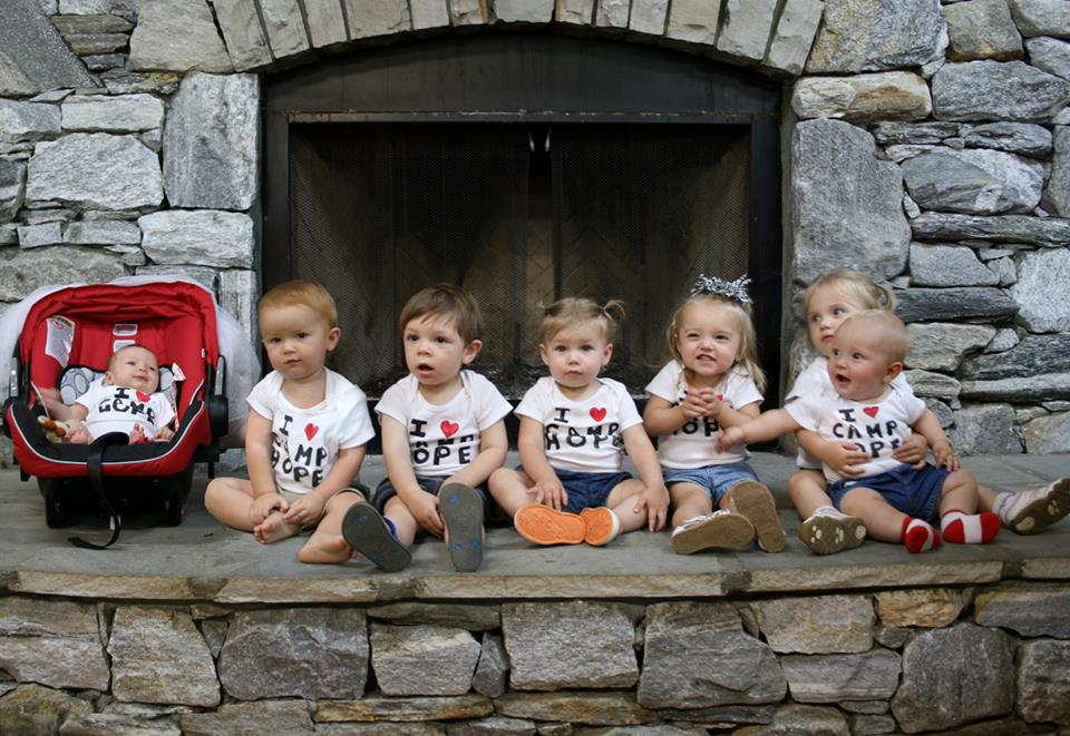 Camp Babies