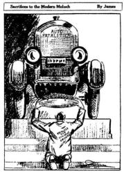 modern molech cartoon